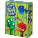 Puppet-on-a-Stick™, Dinosaurs, Set of 3