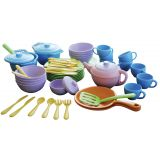 Classroom Cafe  Dining Play Set