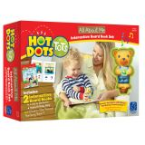Hot Dots® Tots Interactive Board Book Set, All About Me