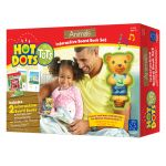 Hot Dots® Tots Interactive Board Book Set, Animals