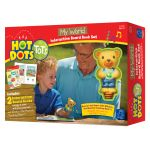Hot Dots® Tots Interactive Board Book Set, My World