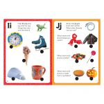 Hot Dots® Jr. Let's Learn the Alphabet Books