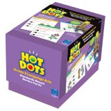 Hot Dots® Standards-Based Language Arts Review Cards, Grade 3