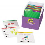 Hot Dots® Standards-Based Language Arts Review Cards, Grade 4