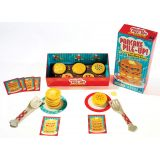 Pancake Pile-Up!® Relay Game