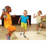 Magic Moves® Jammin' Gym™