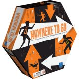 Nowhere to Go™ Game