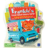 Frankie's Food Truck Fiasco