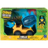 Dino Construction-Helix Stegosaurus Cement Mixer