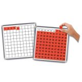 Foam Magnetic 100 Board & Tiles