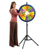 ReMARKable® Spin Wheel