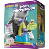 GeoSafari® Jr. Talking Microscope®