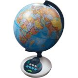 GeoSafari® Talking Globe , Grades 3 and up