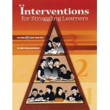 Interventions for Struggling Learners