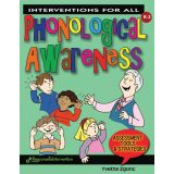 Interventions for All: Phonological Awareness