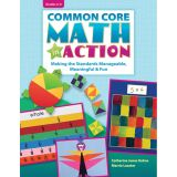 Common Core Math in Action, Grades 3-5