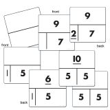 Sensational Math™ Part-Whole Activity Cards