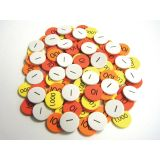 Sensational Math™ Place Value Discs, Small-Group Set