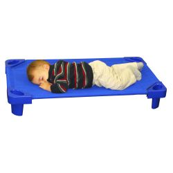 Kiddie Cot, Toddler Size, Assembled, Single