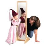 Double-Sided Bi-Directional Mirror