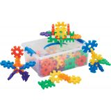 3-D Building Blocks, 84 pieces