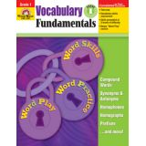 Vocabulary Fundamentals, Grade 4