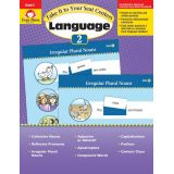 Take It To Your Seat Common Core Language Centers, Grade 2