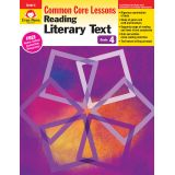 Reading Literary Text, Grade 4
