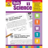 Daily Science, Grade 3