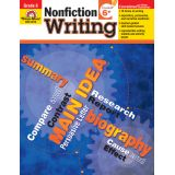 Nonfiction Writing, Grades 6+