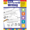 Daily 6-Trait Writing, Grade 4