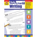 Daily 6-Trait Writing, Grade 7