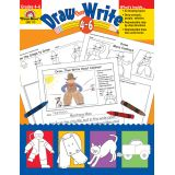 Draw...The Write, Grades 4-6