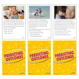 Predicting Outcomes Practice Cards, Reading Levels 1.0-2.0