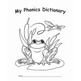 My Phonics Dictionary, Pack of 25