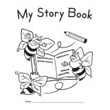 My Story Book, Pack of 10
