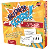 Super Score!™ Addition & Subtraction