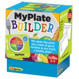 MyPlate Builder Game