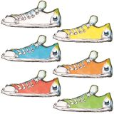 Pete the Cat® Groovy Shoes Accents, Pack of 36