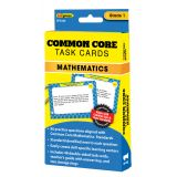 Common Core Task Cards, Math, Grade 1