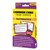 Common Core Task Cards, Math, Grade 4