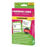 Common Core Task Cards, Language, Grade 3