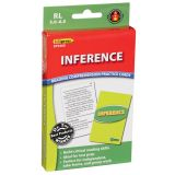Inference Practice Cards, Reading Levels 5.0-6.5