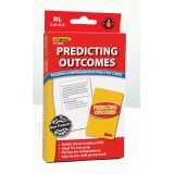 Predicting Outcomes Practice Cards, Reading Levels 3.5-5.0