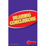 Drawing Conclusions Practice Cards, Reading Levels 3.5-5.0