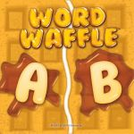 Word Waffle™ Game