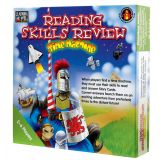 Reading Skills Review: Time Machine, Blue Level 3.5 - 5.0
