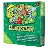Science Lab Earth Science Game, Grades 4-5