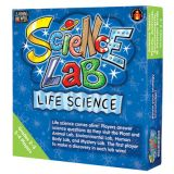 Science Lab Life Science Game, Grades 4-5