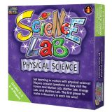 Science Lab Physical Science Game, Grades 4-5